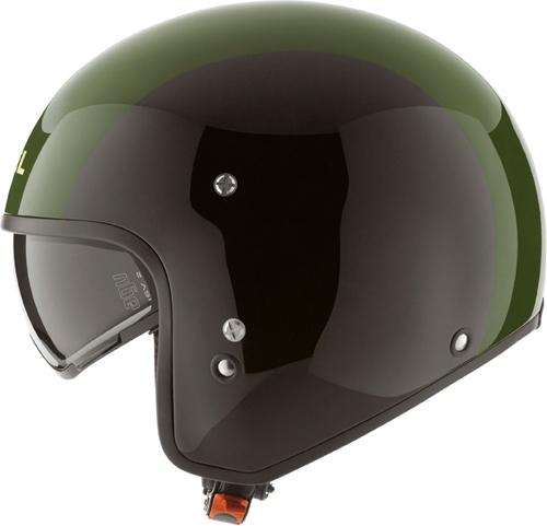 Diesel HI-Jack Multi jet helmet black-green