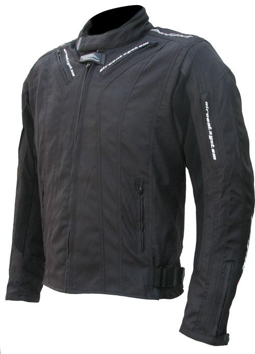 BEFAST Mercury Tex Jacket - Col. black