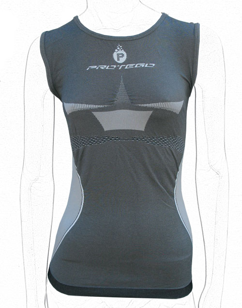 Smanicato intimo donna Protego Active