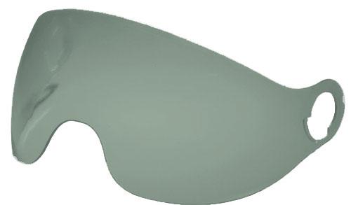 Nolan N20 dark green visor for helmets sized L-XXL
