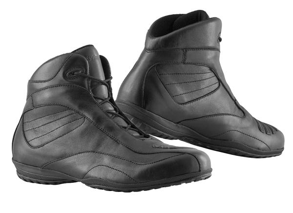 Stylmartin Norwich High boots col. black*
