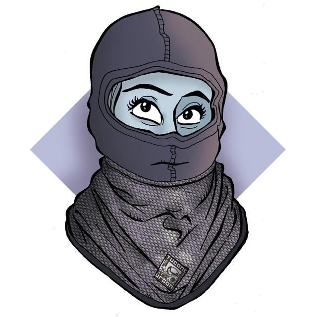 TUCANO URBANO WB Full Face Silk Under-Helmet 620-WB