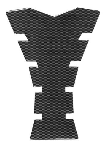 Protezione adesiva per serbatoio Pro carbon look Lampa