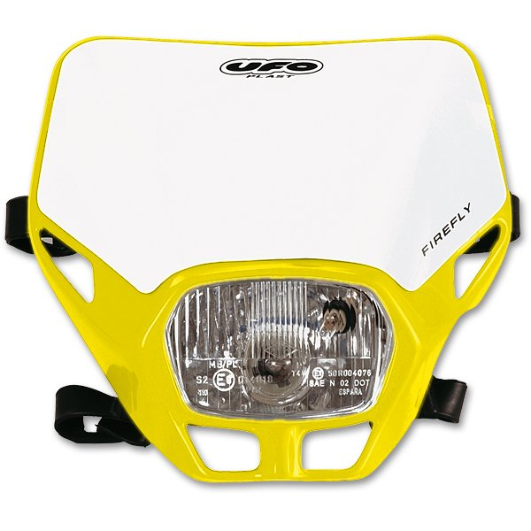Fire Fly headlight