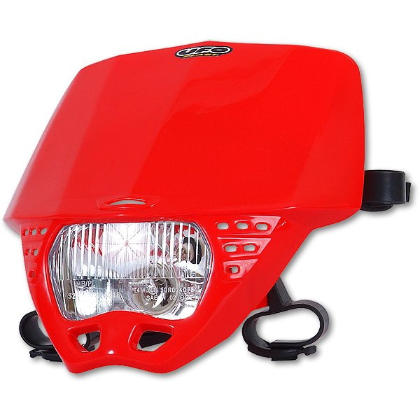 Cruiser headlight