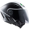 Casco moto Agv Blade Multi Start nero