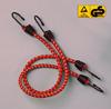 LAMPA Elastic Hooked Cords - 10 mm / 150 cm - 2 pcs