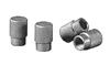 Tappo coprivalvola Sport-Cap - Alluminio