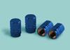 Tappo coprivalvola Sport-Cap Hexagonal - Blu