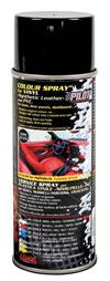 Vernice spray per vinilie(similpelle) e pvc - nero