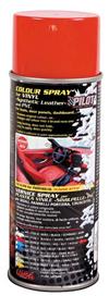 Vernice spray per vinilie(similpelle) e pvc - rosso