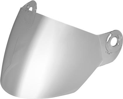 Nolan N42E silver visor