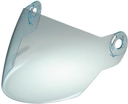 Nolan N42E blue visor