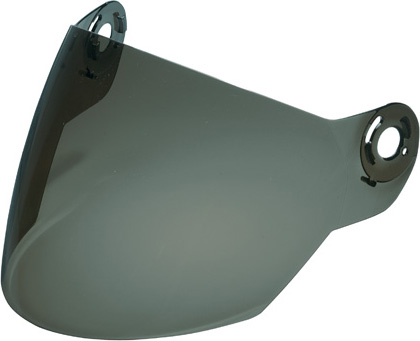 Nolan N42E dark green visor