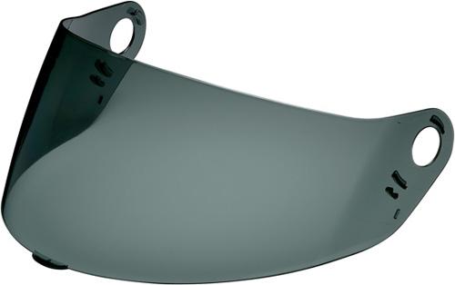 Visiera caschi Nolan N64/N63/62/G6.1 verde scuro