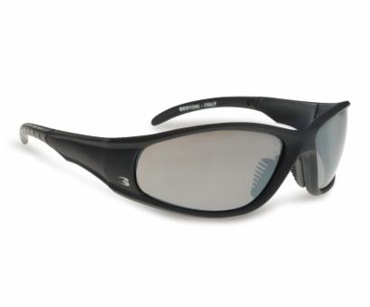 BERTONI AF152C Motorcycle Anti-Fog Glasses