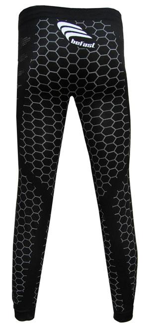 BEFAST Carbon Thermal Pants