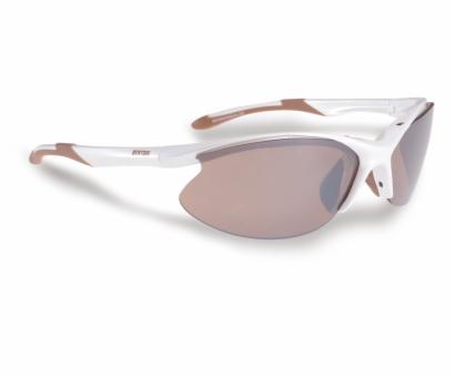 BERTONI D326A Motorcycle Glasses