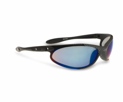 BERTONI D600D Motorcycle Glasses