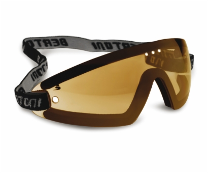 BERTONI D79 Motorcycle Glasses