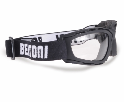 Occhiali moto Bertoni Photochromic F120A