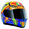 Casco moto Agv Gp-Tech Five Continents