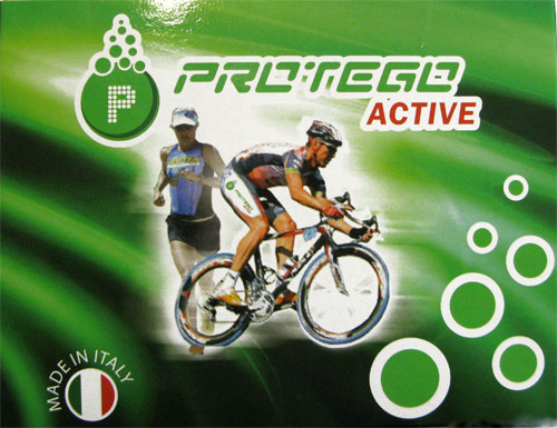 PROTEGO ACTIVE Refilling Kit