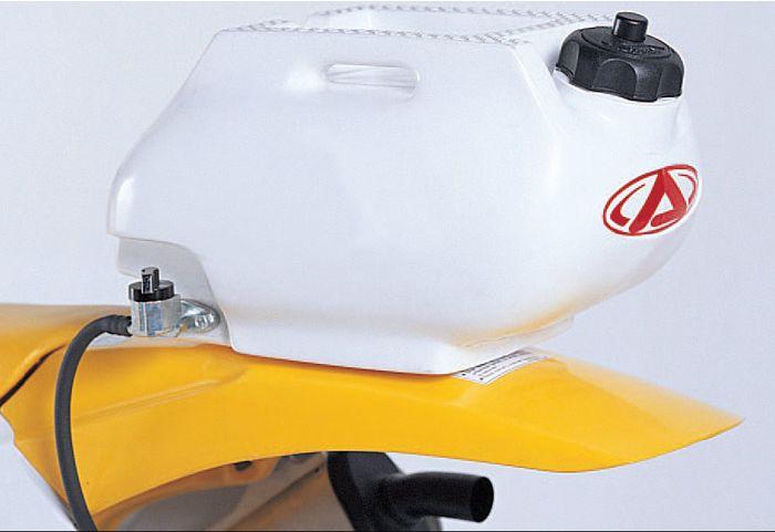 Serbatoio Acerbis Rear Fuel Tank 6lt