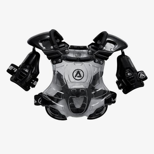 Harness Acerbis Motocross Bomber young