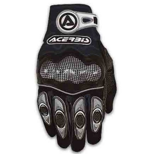 Motocross Gloves Acerbis Carbon G