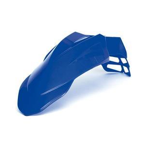 Parafango Anteriore Supermoto Acerbis Blu
