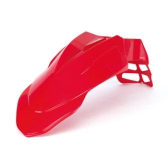 Parafango Anteriore Supermoto Acerbis Rosso