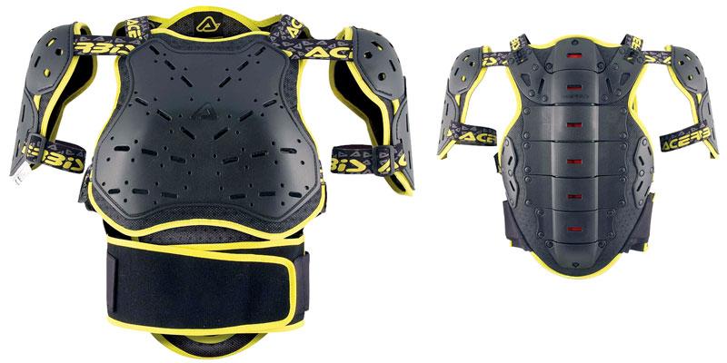 Harness Complete Acerbis Koerta Lady