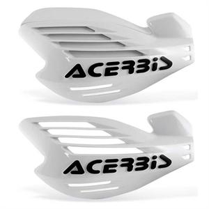 Acerbis X Force Handguards White