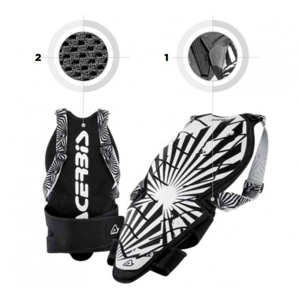 Back protector Acerbis BackConfort