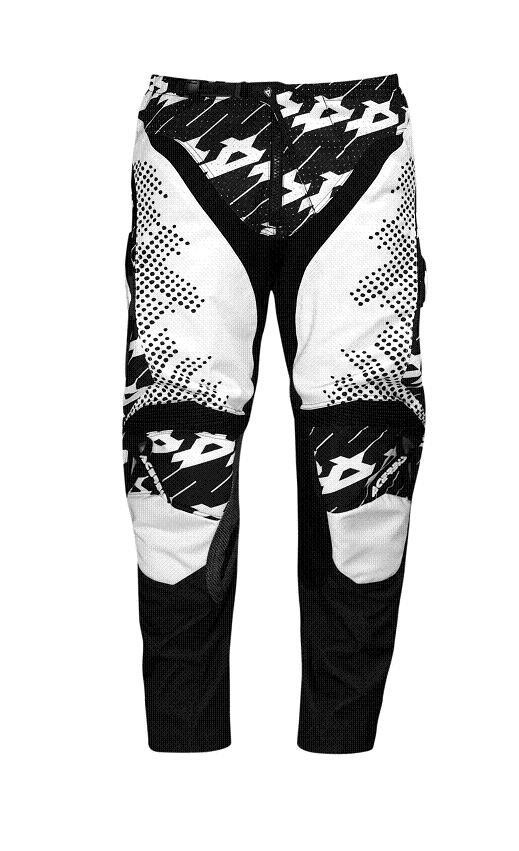 Pantaloni Acerbis Motocross Impact
