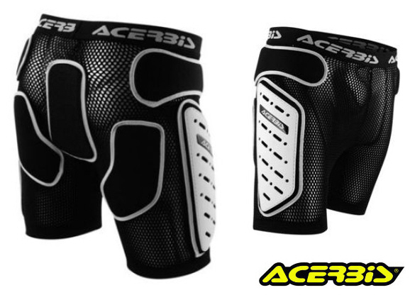 Acerbis Motocross Pants FreeMoto