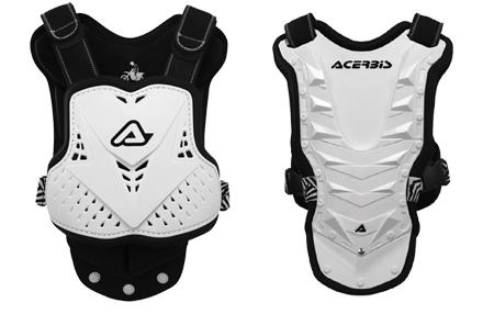 Acerbis Cosmo JR kid harness