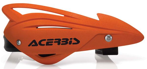 TRI FIT Handguards Acerbis Orange