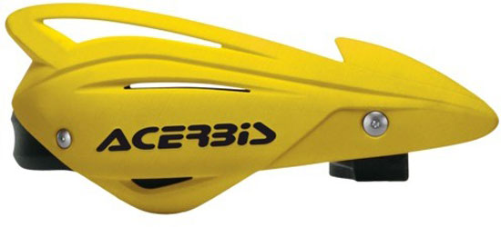 TRI FIT Yellow Acerbis handguards