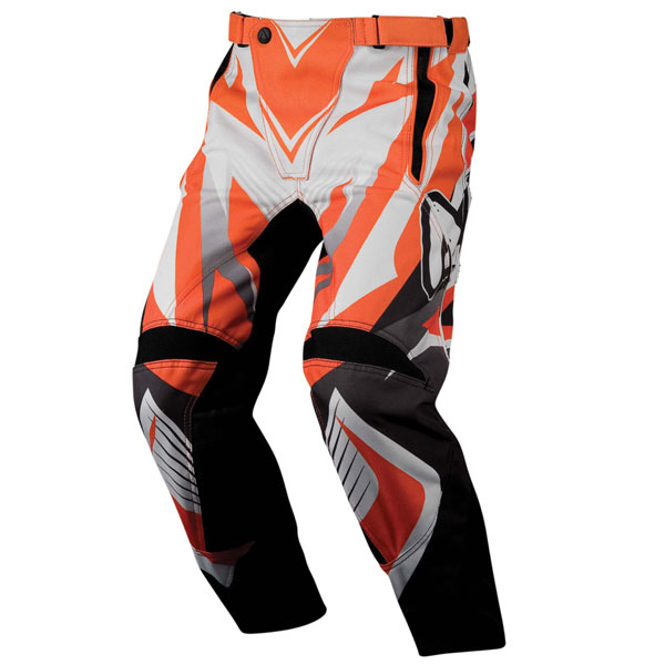 Acerbis Impact Junior cross kid trousers Orange