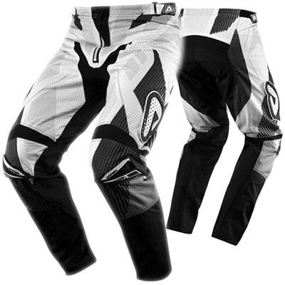 Vented Motocross Pants Acerbis Profile