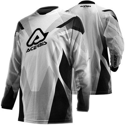 Maglia Motocross Acerbis Profile Vented