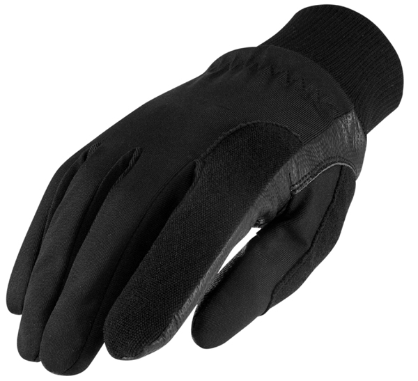 Gloves Acerbis Urban Black