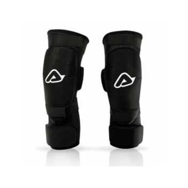 Acerbis Soft Jr kid cross knee guard