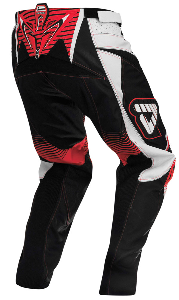 Acerbis Impact Pants cross Rossi