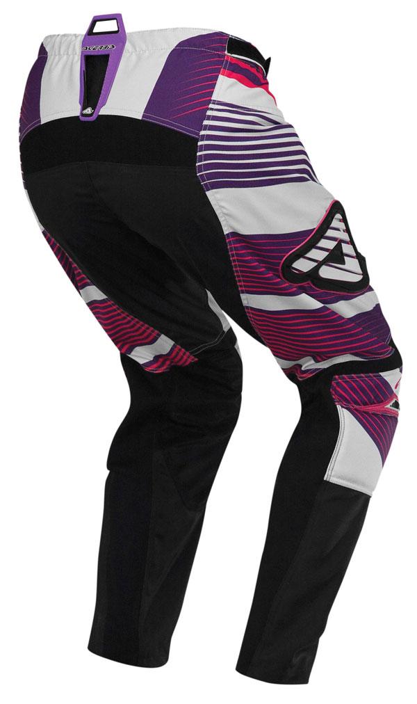 Pants cross Acerbis Profile Pink