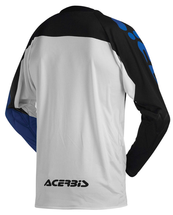 Maglia cross Acerbis SPECIAL EDITION Tommy Searle Blu