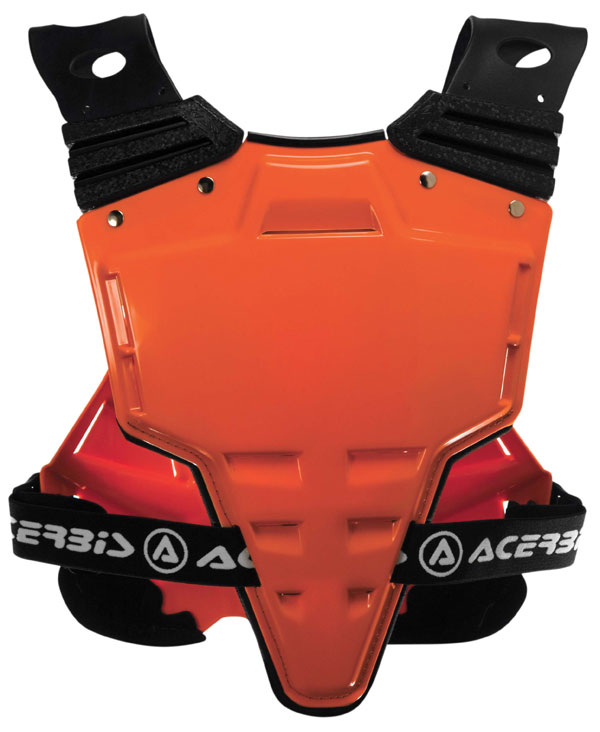 Harness cross Acerbis Profile Orange