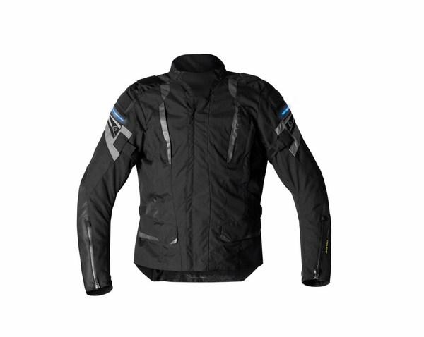 ACERBIS motorcycle jacket Hight Led Black